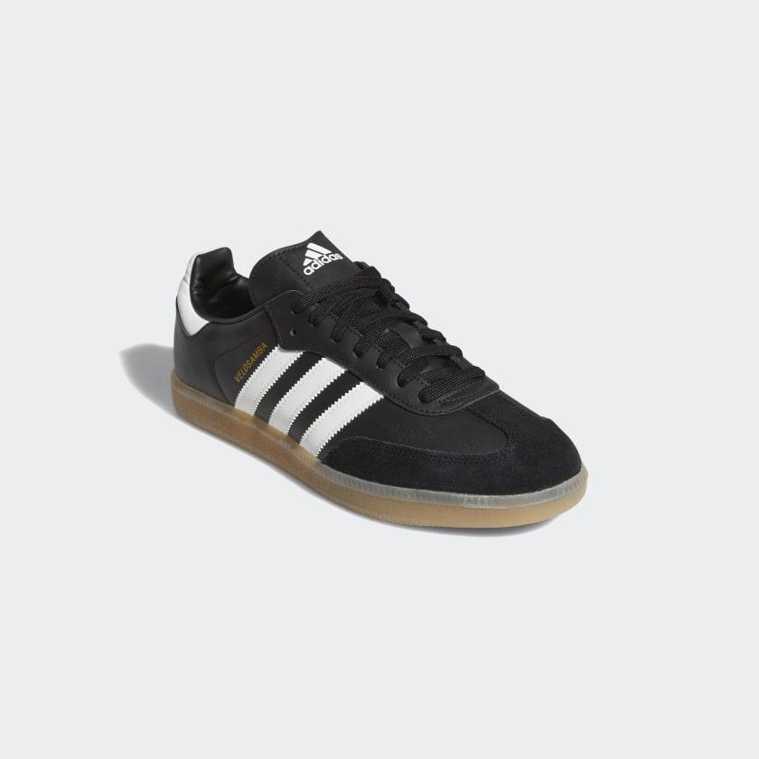 Adidas Velosamba zwart
