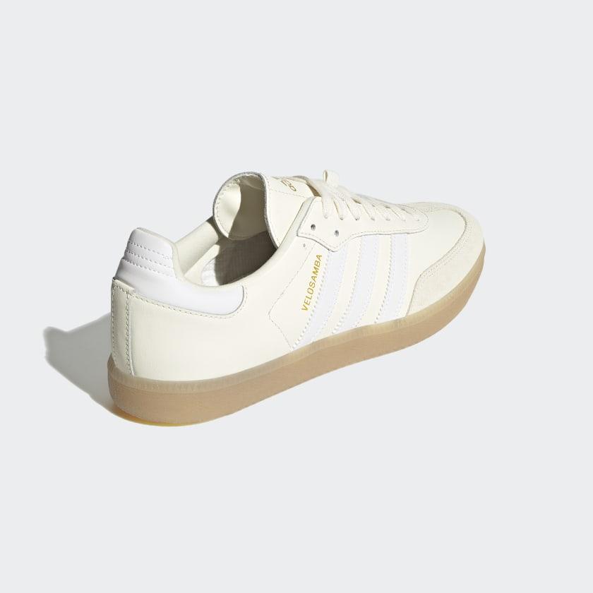 Adidas Velosamba wit