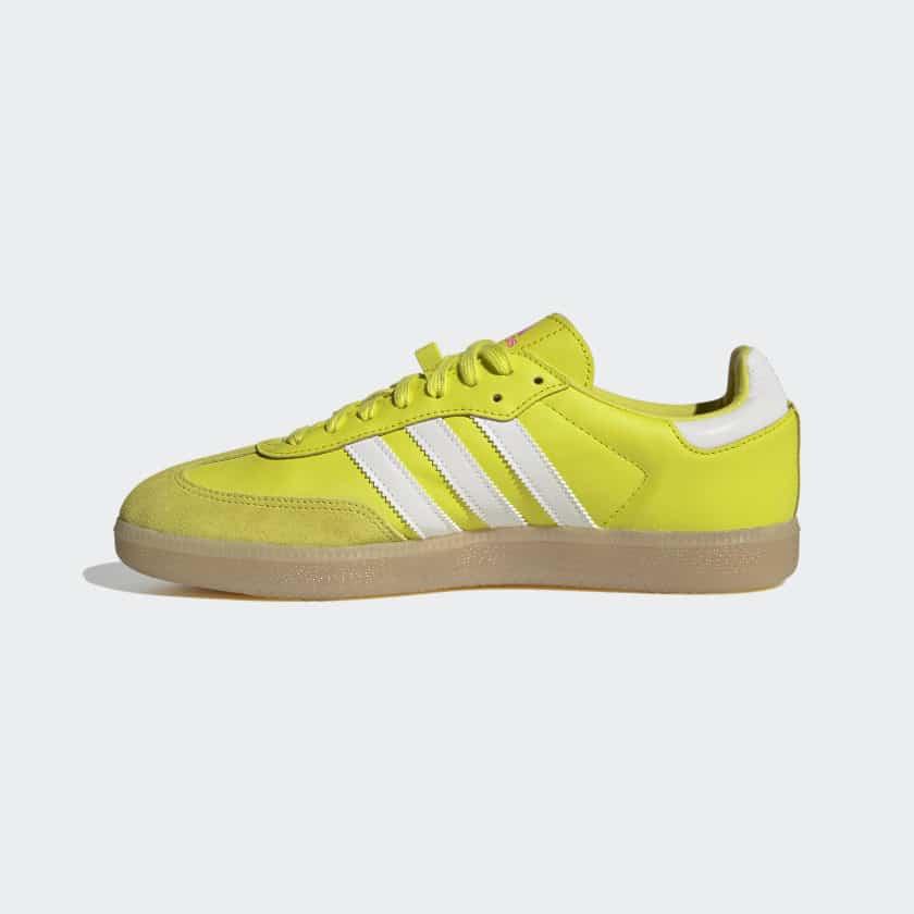 Adidas Velosamba geel