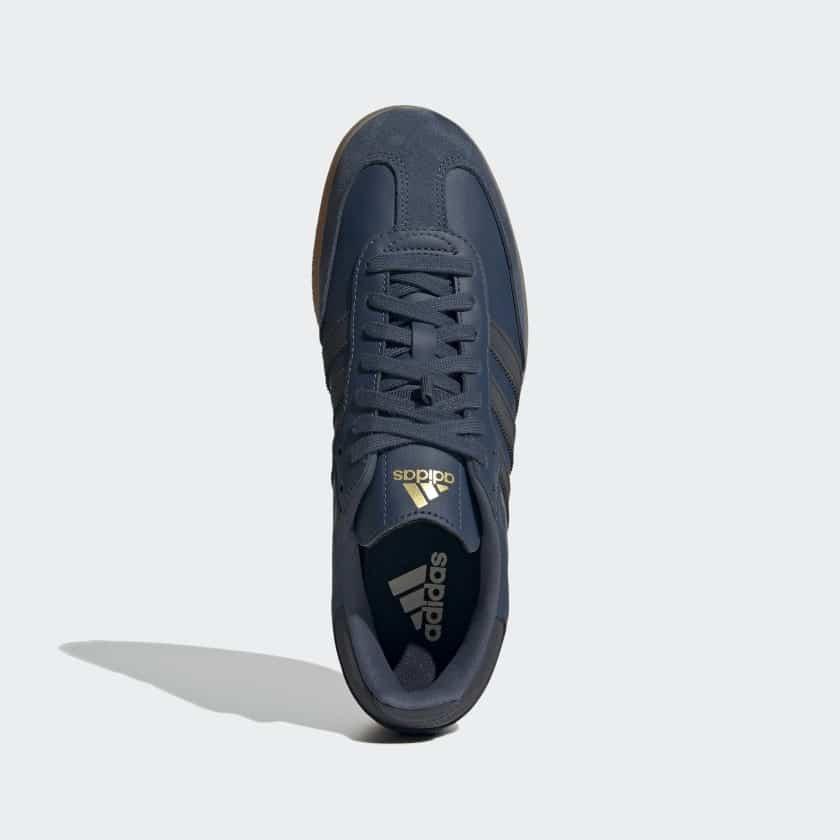 Adidas Velosamba navy blauw