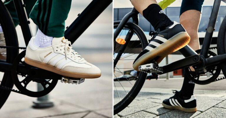 adidas velosamba fietsschoenen spd