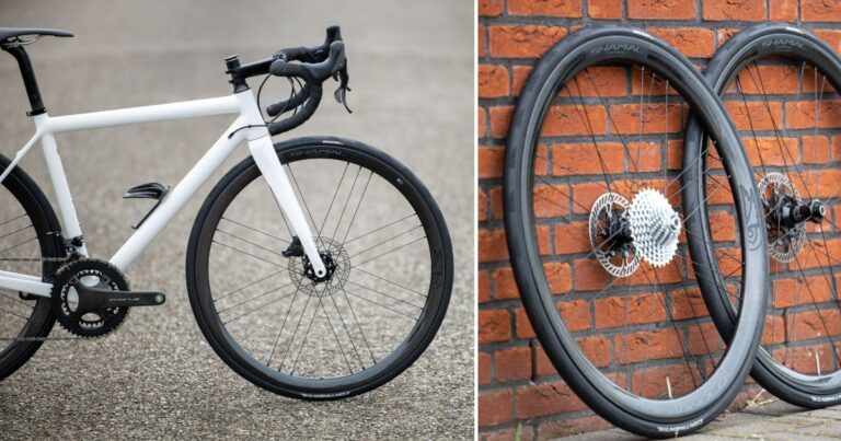 Legendarische Campagnolo Shamal wielen vernieuwd: breder, full carbon en gravel-ready