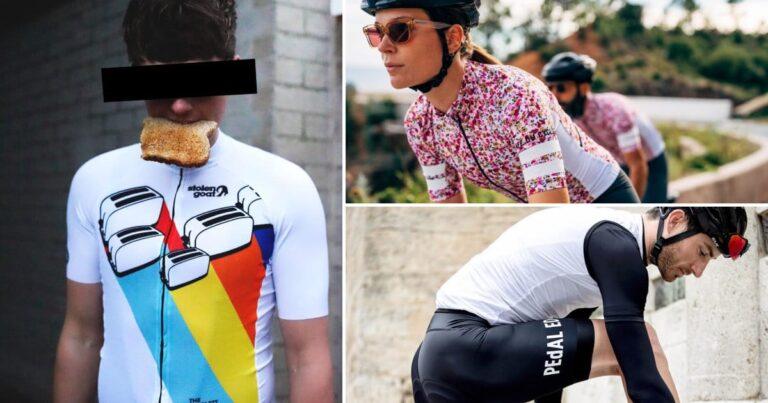 10 minder bekende fietskledingmerken die iedere ijdeltuit moet kennen