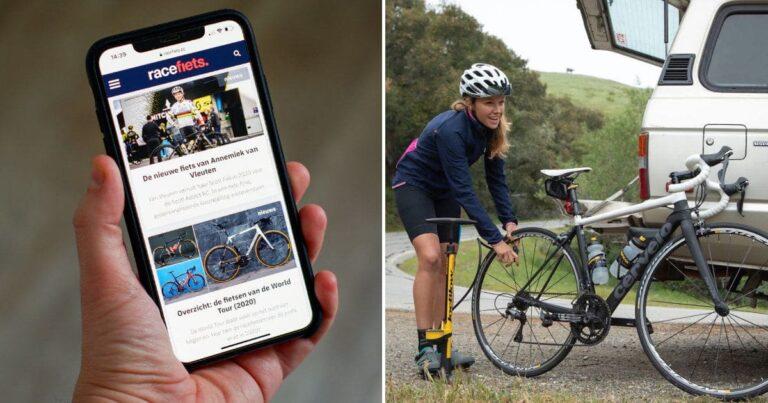 Winactie: word volger en win één van de Topeak fietspompen