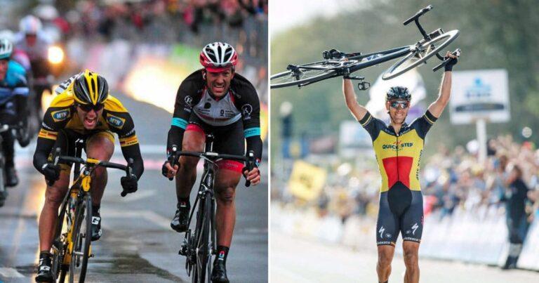 De meest 'monumentale' racefietsen van de laatste 10 jaar